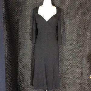 DIANE von FURSTENBERG - Wool Dress. Size 6.